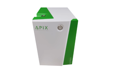 Nouvel AlphaPix® R